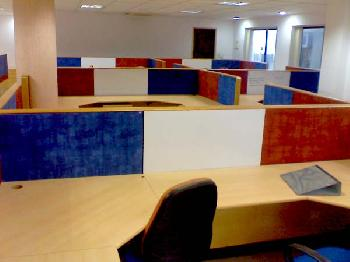 2200 Sq Ft Furnished Office Space for Rent in Jasola