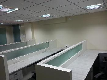4500sq Ft Area of Furnished Office for Rent At Nh-2,Faridabad
