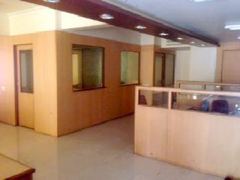 800 Sq Ft Office Space Available for Rent in Sec-7 Faridabad