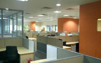1700 Sq. Ft Office Space for Rent in Sector-15, Faridabad.