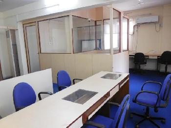 1000 Sq. Ft Office Space for Ren in Sector-15, Faridabad.