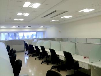 2500 Sq. Ft Office Space for Rent in Sector-15, Faridabad.