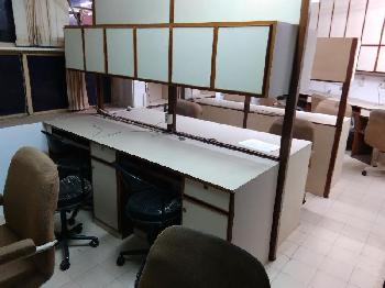 Office Space for Rent in Sector-9, Faridabad.