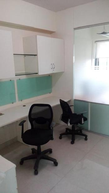 1600 Sq. Ft Fully Furnished Office for Lease in Gurgaon.