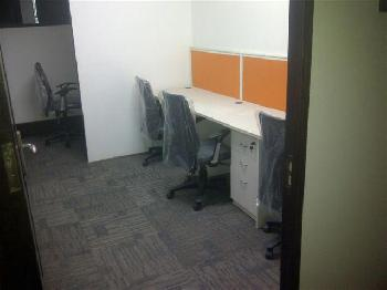 Available 1800 sq ft office space for lease in sec-21, Faridabad