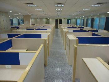 1500 Sq Ft Furnished Office Space for Lease in Okhla Phase - 1,New Delhi