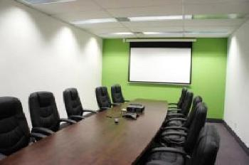 2348 Sq Ft Furnished Office Space for Lease in Jasola, South Delhi.