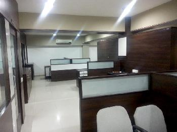 1900 Sq Ft Office Space for Lease in Jasola, South Delhi.