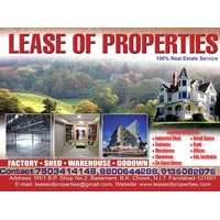 15000 sq ft Factory for lease in sector - 49, Faridabad