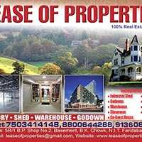 10000 Sq Ft Fully Furnished Office Space for Lease in Okhla, Delhi