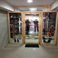 Warehouse for Rent in Faridabad.