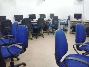4000 sq ft Office space for rent in Udyog Vihar phase-4 Gurgaon.
