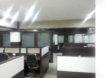 17000 sq ft Office Complex for rent in okhla, south Delhi.