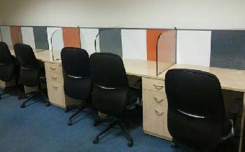 6500 Sq Ft Office Space for Rent in Nh-5 , Faridabad.