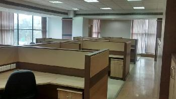 5800 Sq Ft Office Space for Rent in Connaught Place, Central Delhi.