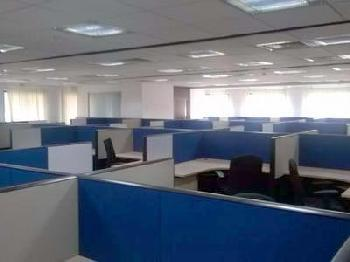 525 Sq Ft Office Space for Rent in Mathura Road, Faridabad