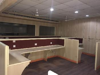 4500 Sq Ft Office Space for Rent in Sector-16, Faridabad.