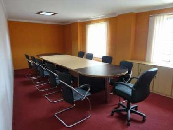 810 sq ft Office space for rent in sector-11 Faridabad