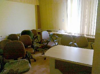 1100 sq ft Office space for rent in sector-17, Faridabad