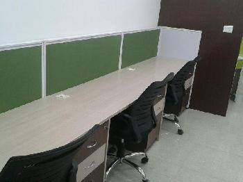 1300 sq ft Office space for rent in NIT, Faridabad.