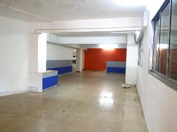 2500 Sq Ft Commercial Shops for Rent in Sector-19, Faridabad