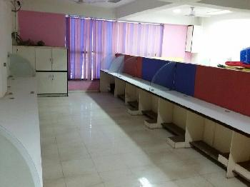 1900 Sq Ft Fully Furnished Office Space for Lease in Jasloa.