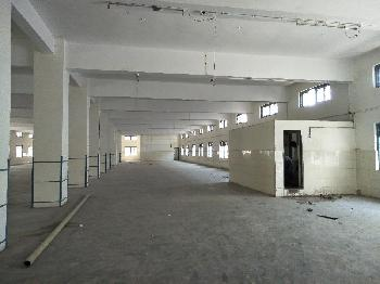 10000 Sq Ft Industrial Shed for Rent Near Badarpur Border, Faridabad.
