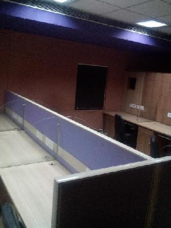 Fully Furnished Office space for lease in Okhla Ph-2, South Delhi.