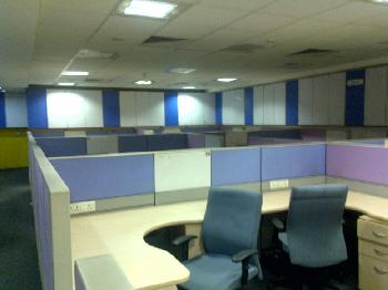 Commercial Office Space for Lease in Nit-5, Faridabad.