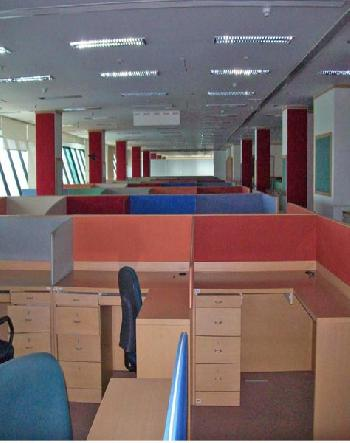 2500 Sq Ft Furnished Office Space for Lease in Connaught Place, Delhi.