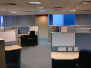 5000 Sq Ft Commercial Office Space for Lease in Sector-10, Faridabad.