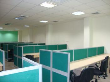 14000 Sq Ft Commercial Office Space for Lease in Ajronda Chowk, Faridabad.