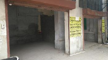 Warehouse for lease in Faridabad.