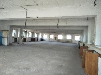 Warehouse Space for Lease in Central Delhi.