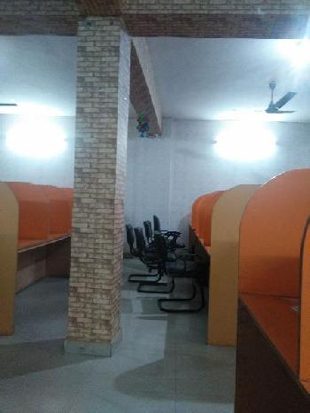 Commercial Office space for lease in sector-16, Faridabad.