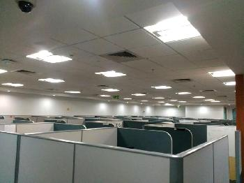 Commercial Office space for lease in Okhla Industrial area, Delhi.