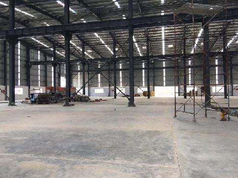 64000 Sq. Feet Warehouse/Godown for Rent in Jamalpur, Gurgaon