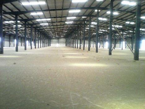 75000 Sq. Feet Warehouse/Godown for Rent in Neemrana, Alwar