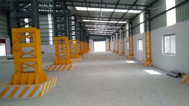 16800 Sq. Feet Warehouse/Godown for Rent in Palwal