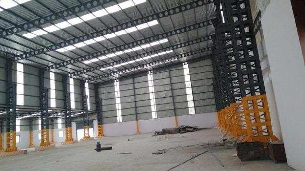 3000 Sq. Feet Warehouse/Godown for Rent in Sector 49, Faridabad