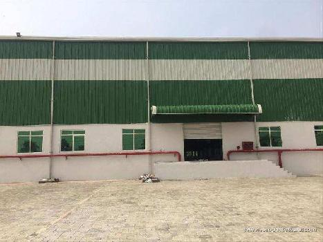 60000 Sq. Feet Warehouse/Godown for Rent in Sohna Road, Gurgaon