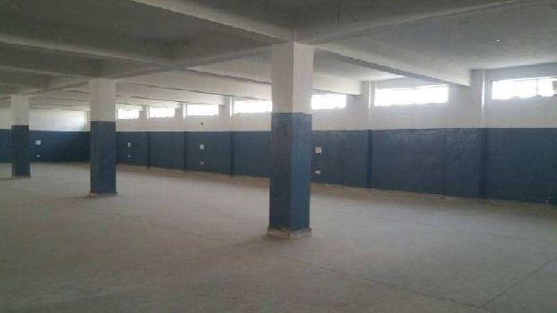 35000 sq ft warehouse on main mathura road, Faridabad