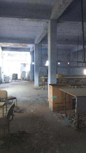 4500 Sq. Feet Factory for Rent in Dabua Colony, Faridabad