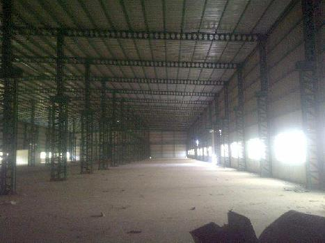 200000 Sq. Feet Warehouse/Godown for Rent in Mathura Road, Faridabad