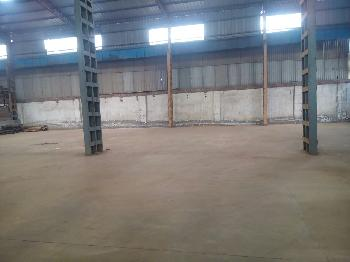 60000 Sq. Feet Warehouse/Godown for Rent in Rewari