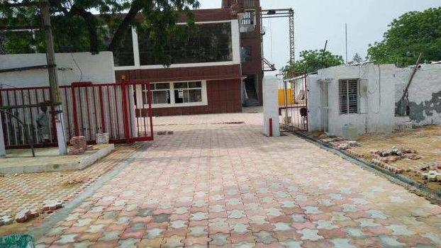 25000 Sq. Feet Factory / Industrial Building for Rent in Kundli, Sonipat