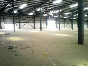 75000 Sq. Feet Factory / Industrial Building for Sale in Sector 24, Faridabad