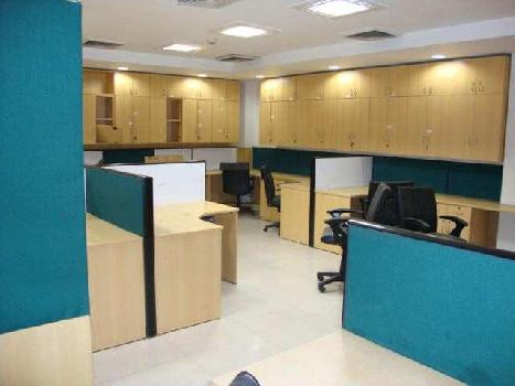 3900 Sq.ft. Office Space for Rent in New Industrial Township, Faridabad