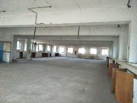3600 Sq.ft. Warehouse/Godown for Rent in Sector 37, Faridabad