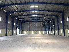 12000 Sq.ft. Warehouse/Godown for Rent in Mathura Road, Faridabad